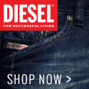 Diesel Mens Denim SS 125x125
