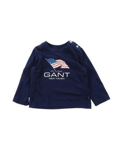 Gant T Shirt Women Gant T Shirts Online On Yoox United