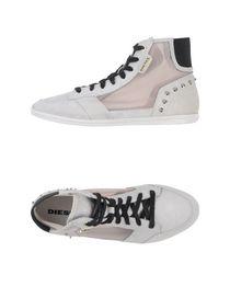 Women's Diesel Tennis Shoes Size 6 | eBay