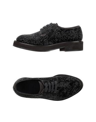 HOME women Footwear Laced shoes BRUNELLO CUCINELLI