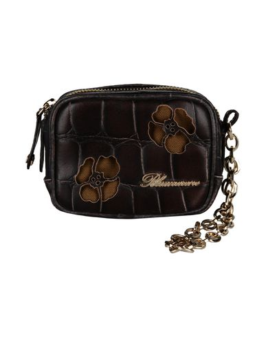 HOME women Handbags Handbags BLUMARINE