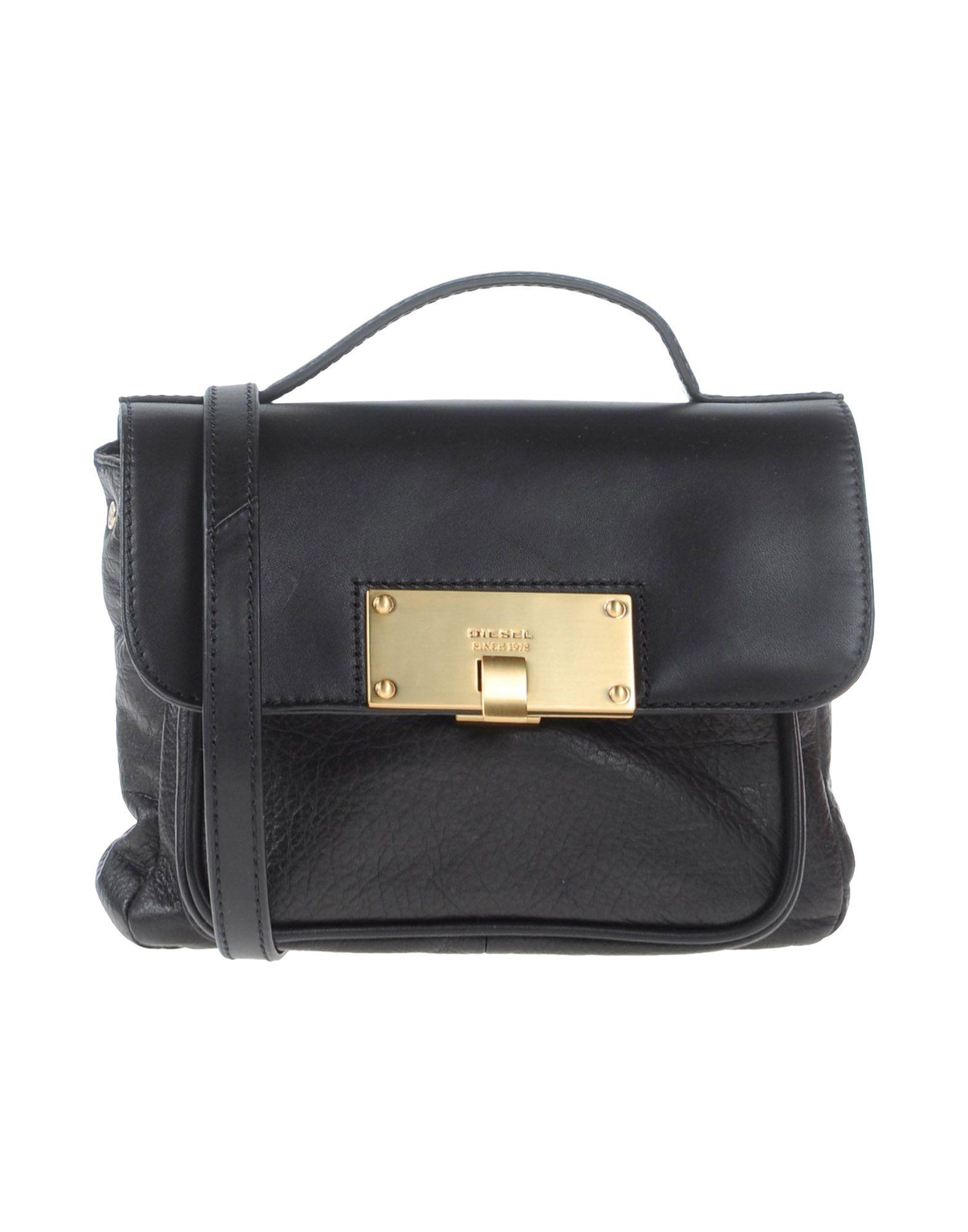 Diesel Diaper Bags : Diesel handbag