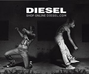 SHOP ONLINE DIESEL.COM
