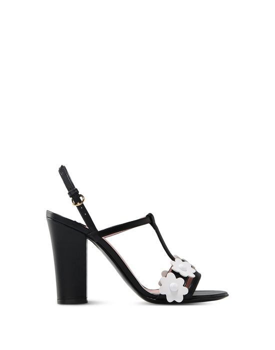 Sandals Woman BOUTIQUE MOSCHINO
