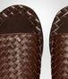 BOTTEGA VENETA SANDALS IN EDOARDO INTRECCIATO CALF Sneaker or Sandal Man ap