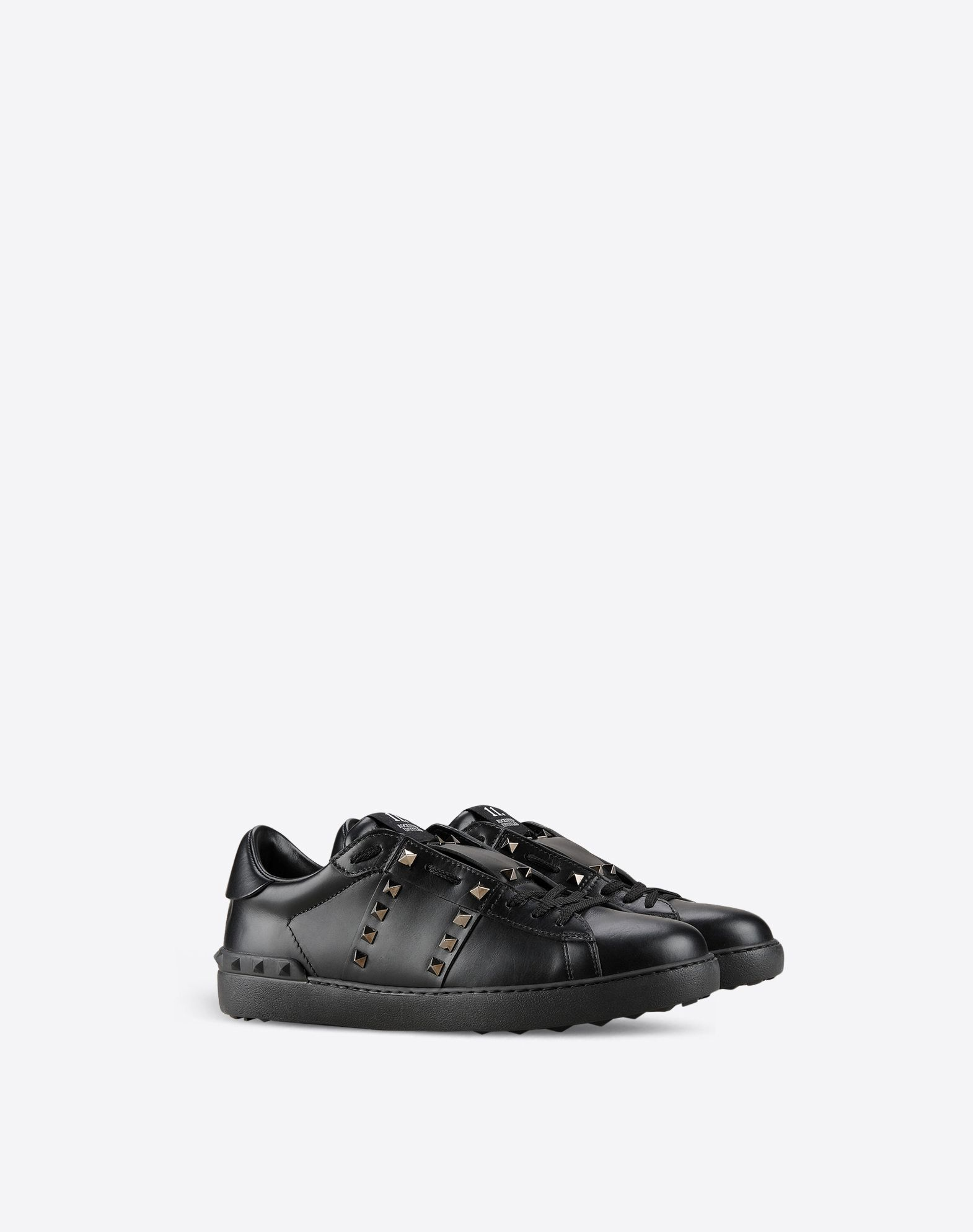 VALENTINO GARAVANI Rockstud Untitled sneaker LOW-TOP SNEAKERS D r