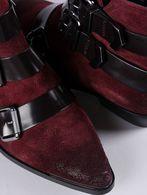 DIESEL D-ENILLA BUCKLE Boots D b