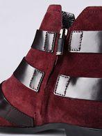DIESEL D-ENILLA BUCKLE Boots D c