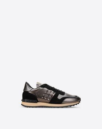 VALENTINO Rockstud sneaker 11022528XR