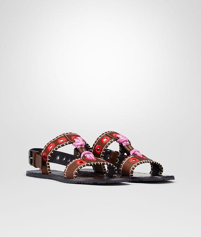 FOOTWEAR - Sandals Bottega Veneta Q9ZOX