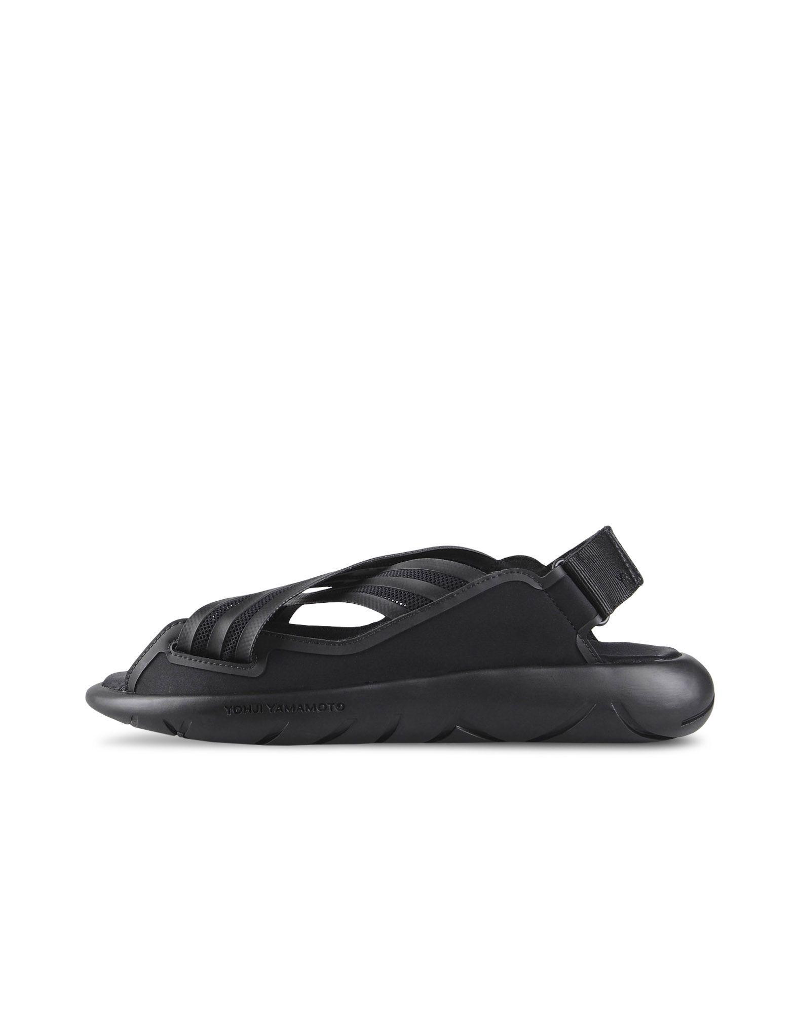 8efdf19bd ... Y-3 Y-3 QASA ELLE SANDAL Sandals Woman ...