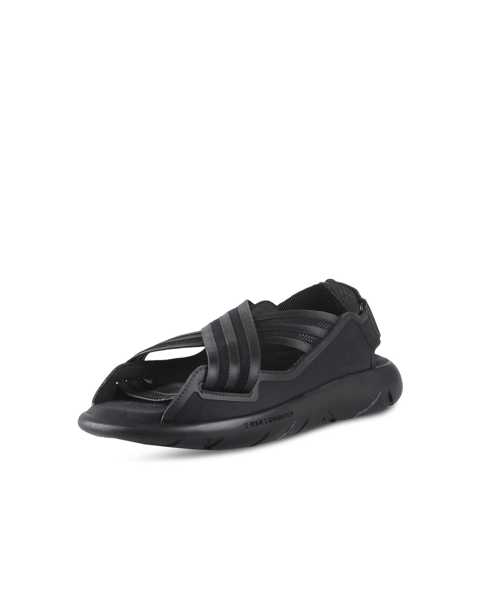 cdef851f4 ... Y-3 Y-3 QASA ELLE SANDAL Sandals Woman ...