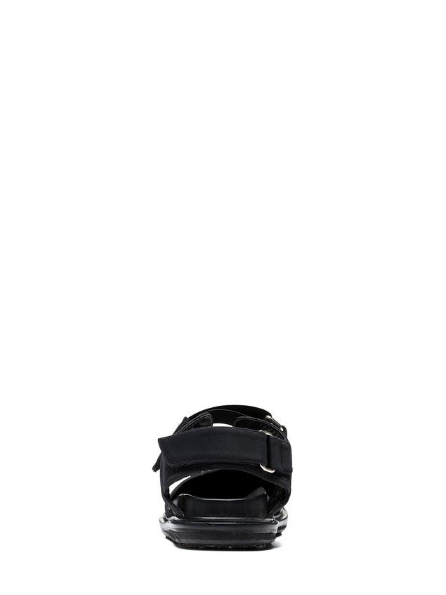 Marni Closed-toe Fussbett in technical fabric  Woman