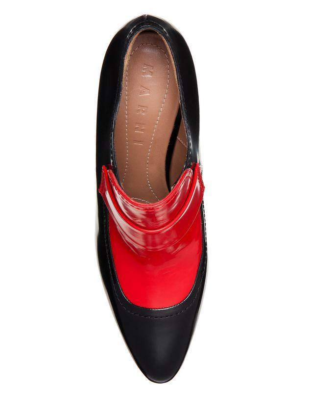 Marni Calfskin loafer with elongated shape Woman - 4