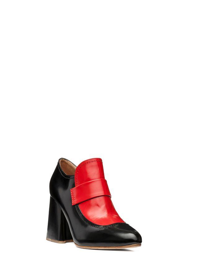 Marni Calfskin loafer with elongated shape Woman - 2