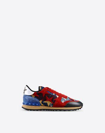 VALENTINO Starstudded sneaker 11027709TR