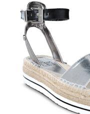 Sandals Woman LOVE MOSCHINO