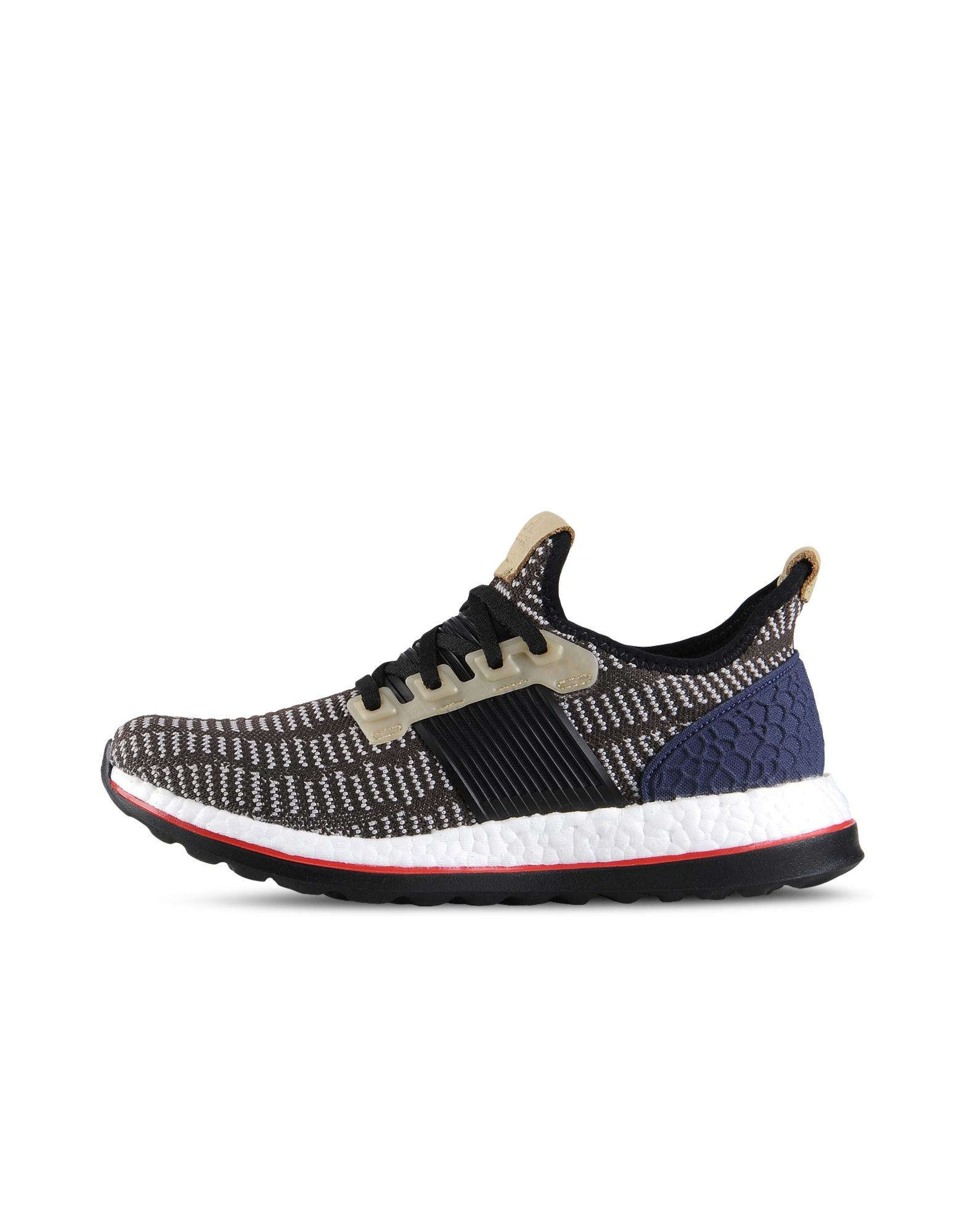 e0127dc120069 ... KOLOR adidas by kolor PURE BOOST ZG Trainers Man ...