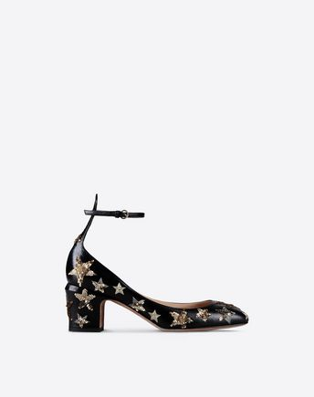 VALENTINO Embroidered pump 11030884FT