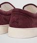 BOTTEGA VENETA DODGER SNEAKER IN BAROLO INTRECCIATO SUEDE Sneaker or Sandal U ap