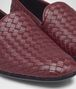 BOTTEGA VENETA FIANDRA SLIPPER IN BAROLO INTRECCIATO CALF Mocassin or Slipper Man ap
