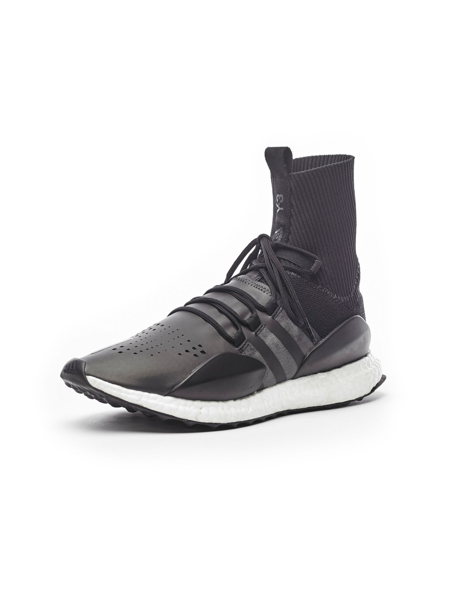 ... Y-3 SPORT APPROACH SHOES man Y-3 adidas ...