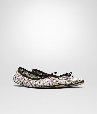 云雾白、旧金色、薰衣草色小羊皮PICNIC芭蕾舞鞋