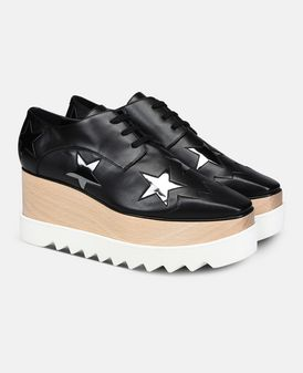 Zinc Elyse Star Shoes