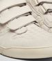 BOTTEGA VENETA SNEAKER HEEZE IN CAMOSCIO MIST E VITELLO INTRECCIATO Sneaker o Sandalo Uomo ap