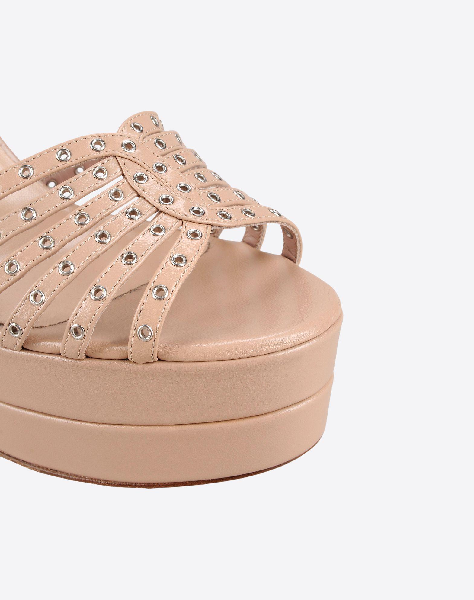 VALENTINO GARAVANI LW2S0A61CCC P45 Sandal D a