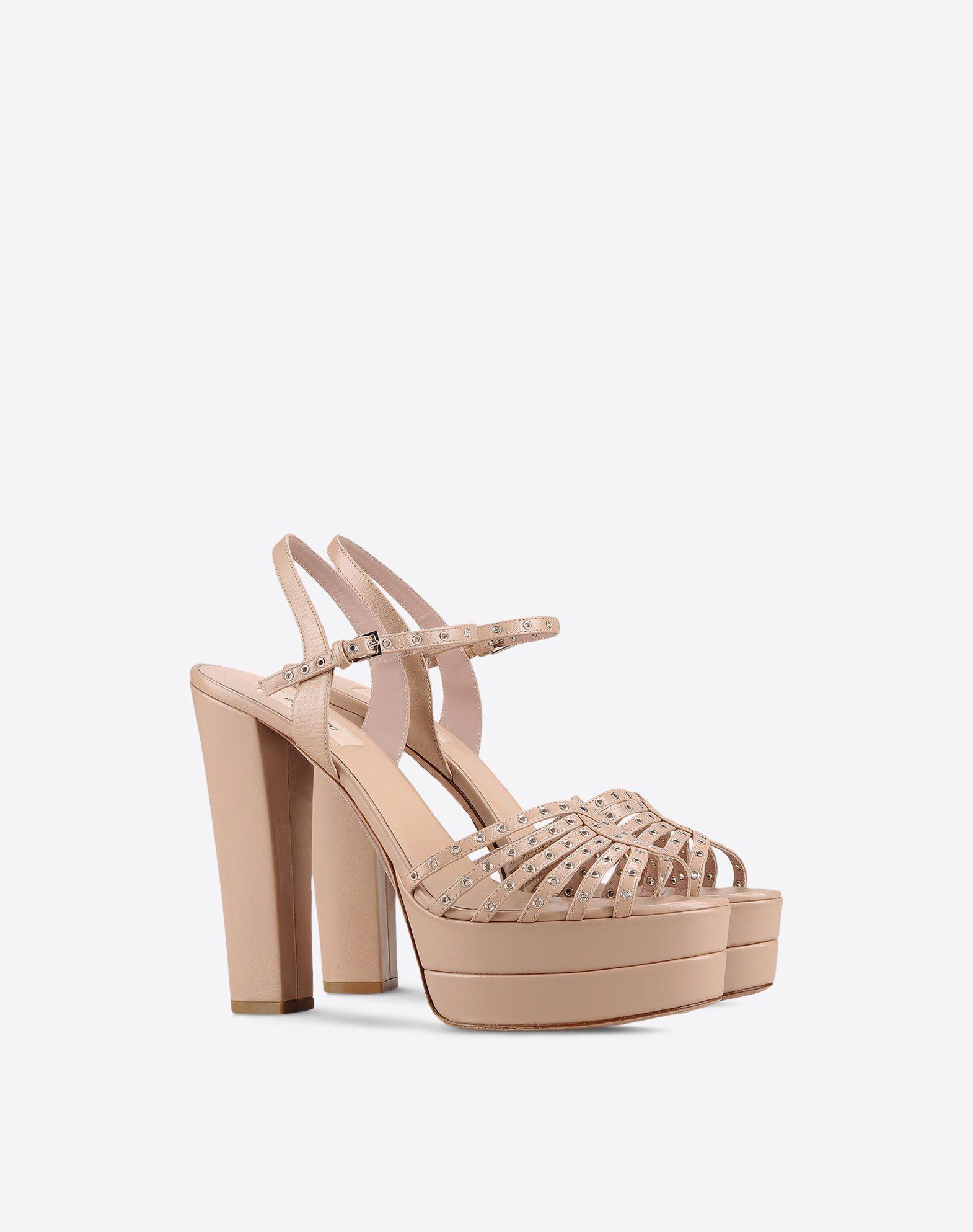 VALENTINO GARAVANI LW2S0A61CCC P45 Sandal D r