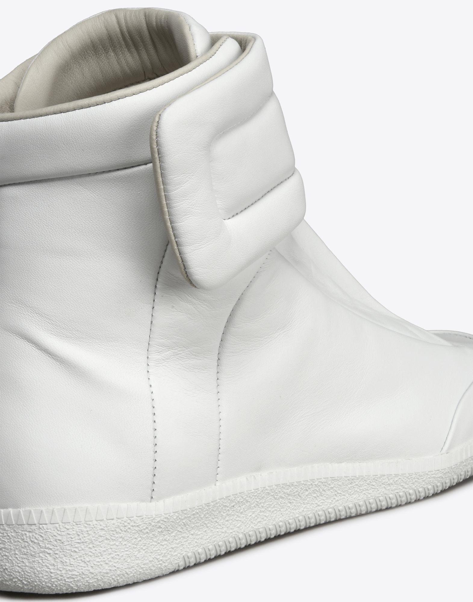 MAISON MARGIELA 22 Baskets 'Future' hautes Sneakers Homme a
