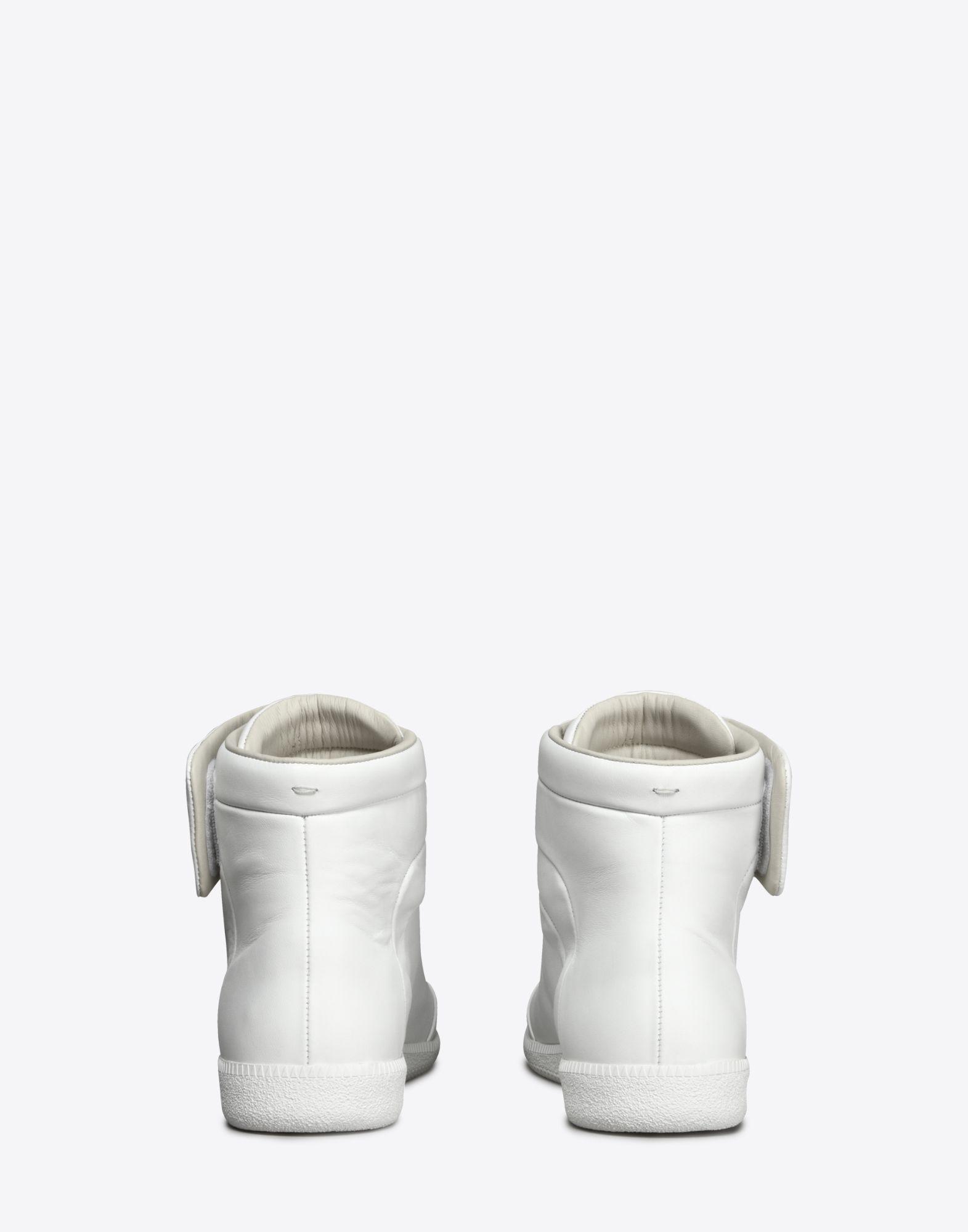 MAISON MARGIELA 22 Baskets 'Future' hautes Sneakers Homme d