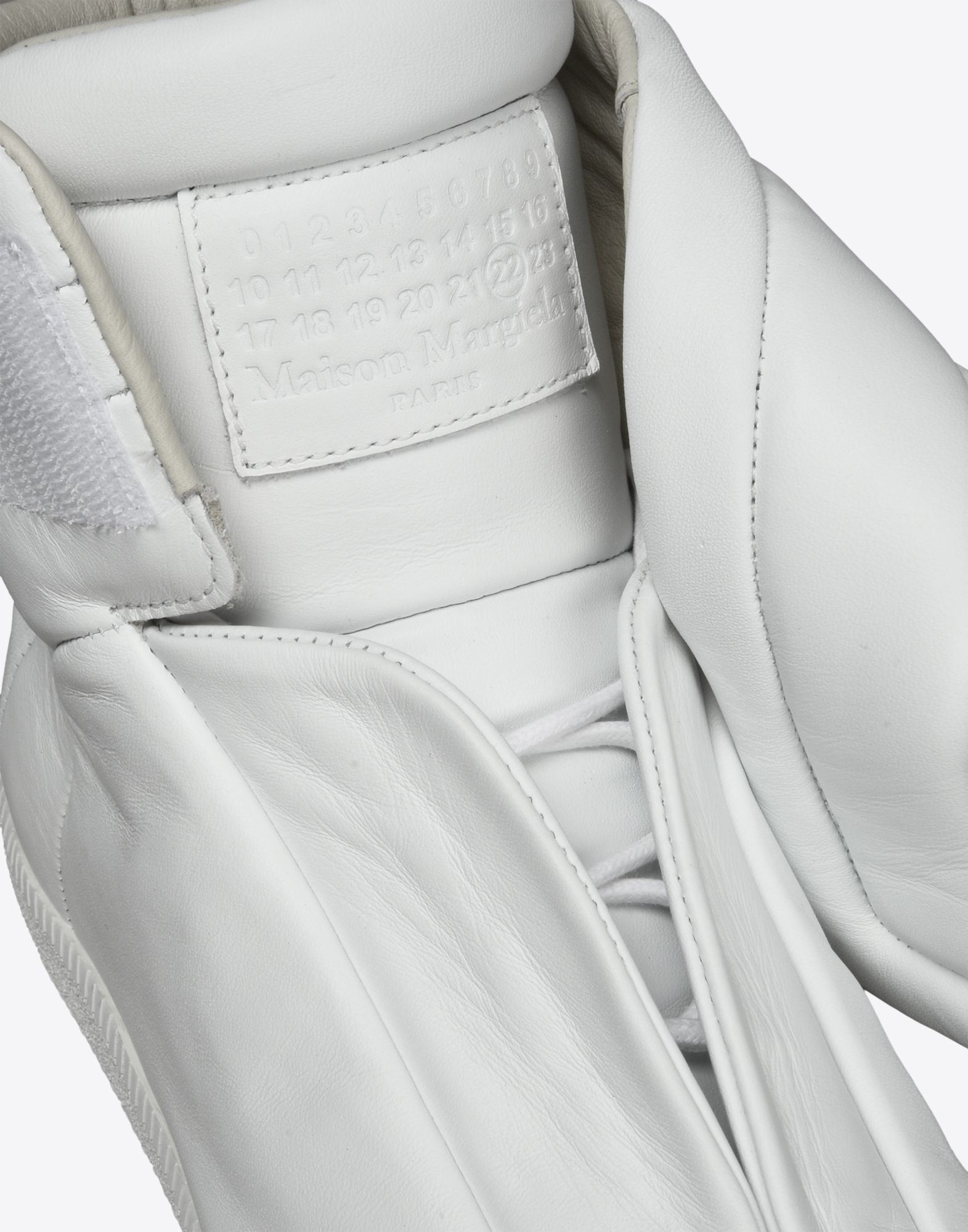 MAISON MARGIELA 22 Baskets 'Future' hautes Sneakers Homme e