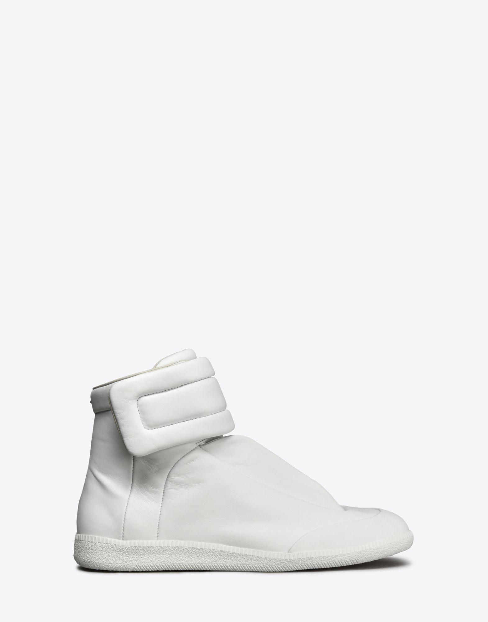 MAISON MARGIELA 22 Baskets 'Future' hautes Sneakers Homme f
