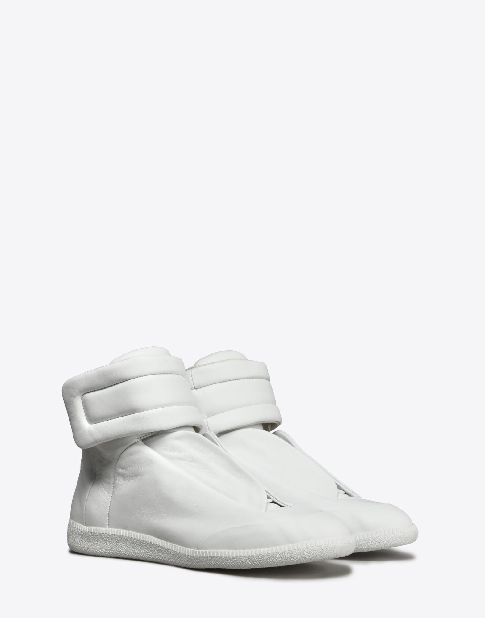 MAISON MARGIELA 22 Baskets 'Future' hautes Sneakers Homme r