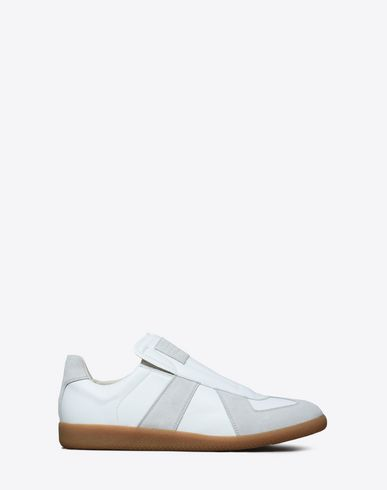 MAISON MARGIELA 22 Slip-on 'Replica' sneakers Sneakers U f