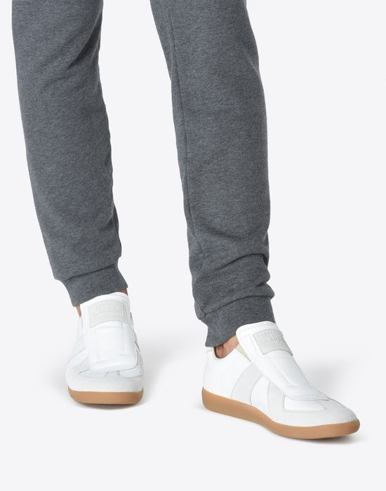 Maison Margiela slip-on sneakers