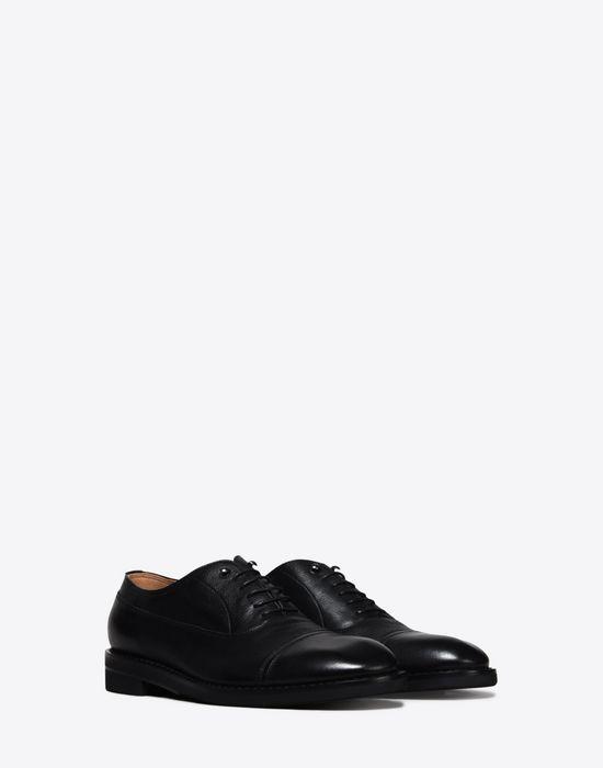 Patent-leather derby shoes Maison Martin Margiela 3sD5aeEuk