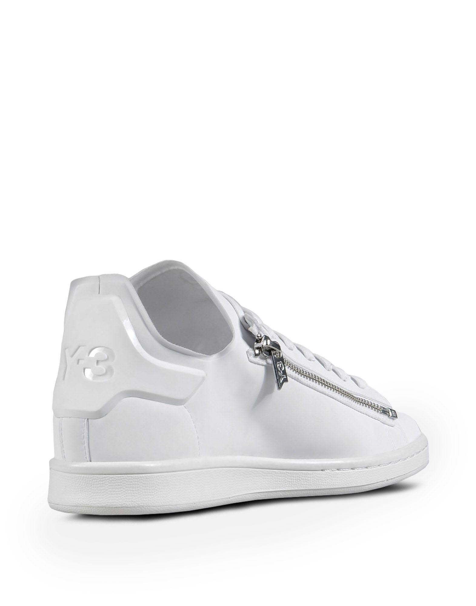 3b65ea2418c72 ... Y-3 Y-3 STAN ZIP Sneakers E ...