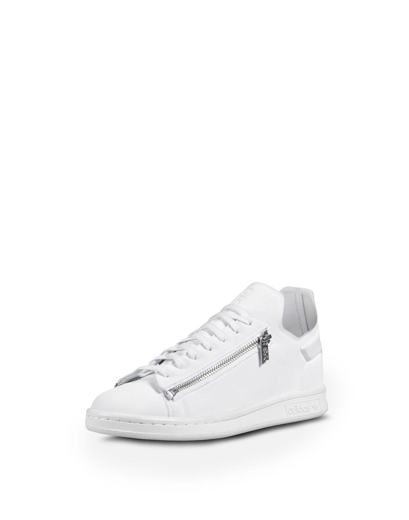 the latest c8729 deb30 adidas y3 2 bianche e nere