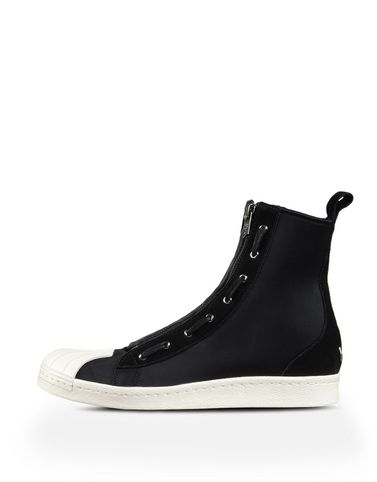 Y-3 PRO ZIP SHOES man Y-3 adidas