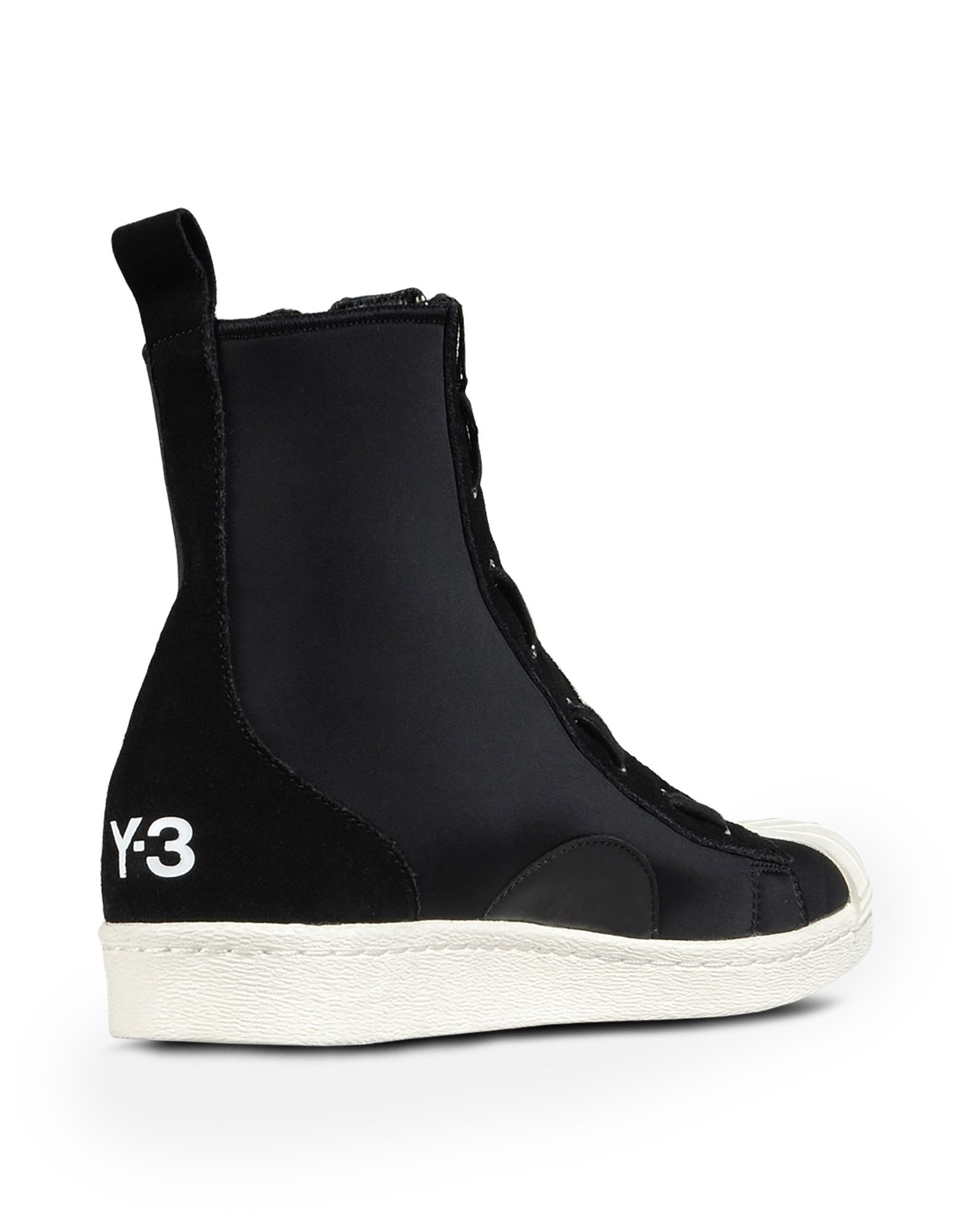 Y-3 PRO ZIP SHOES unisex Y-3 adidas