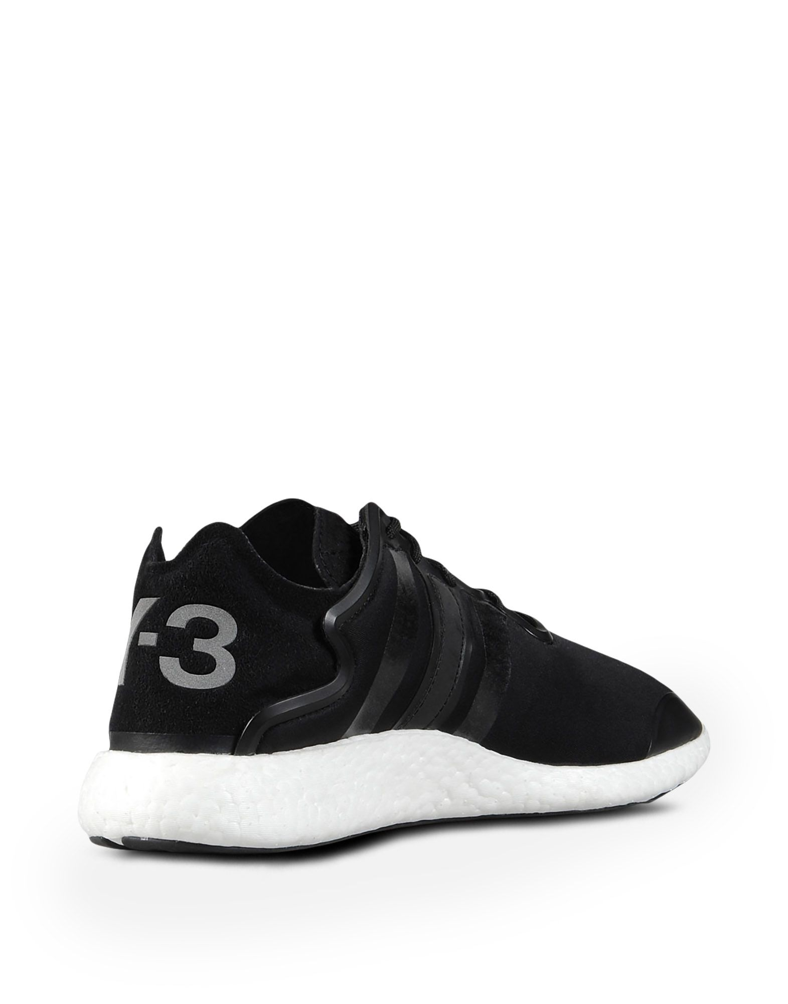 Y-3 YOHJI RUN SHOES unisex Y-3 adidas