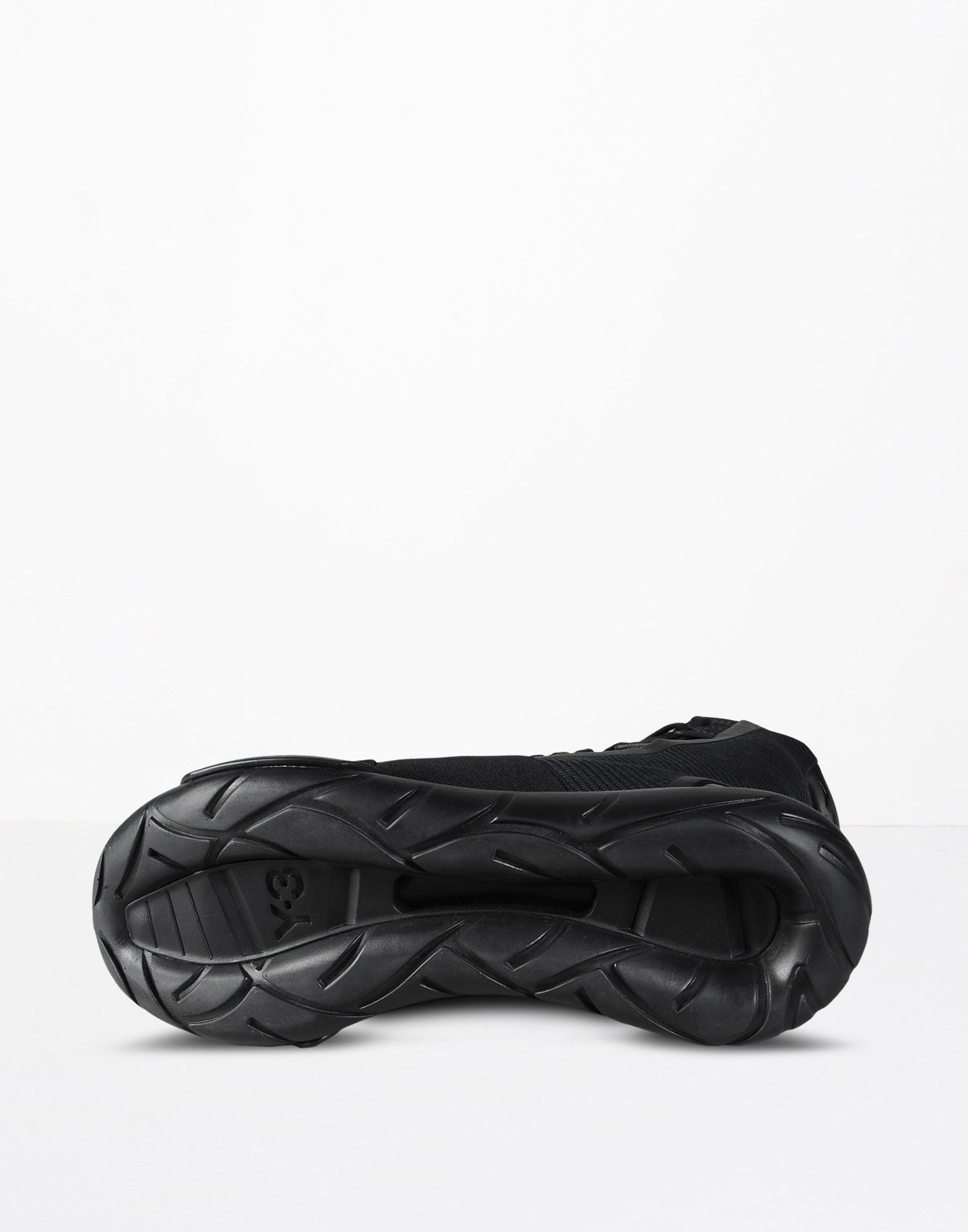 Y-3 QASA BOOT SHOES man Y-3 adidas