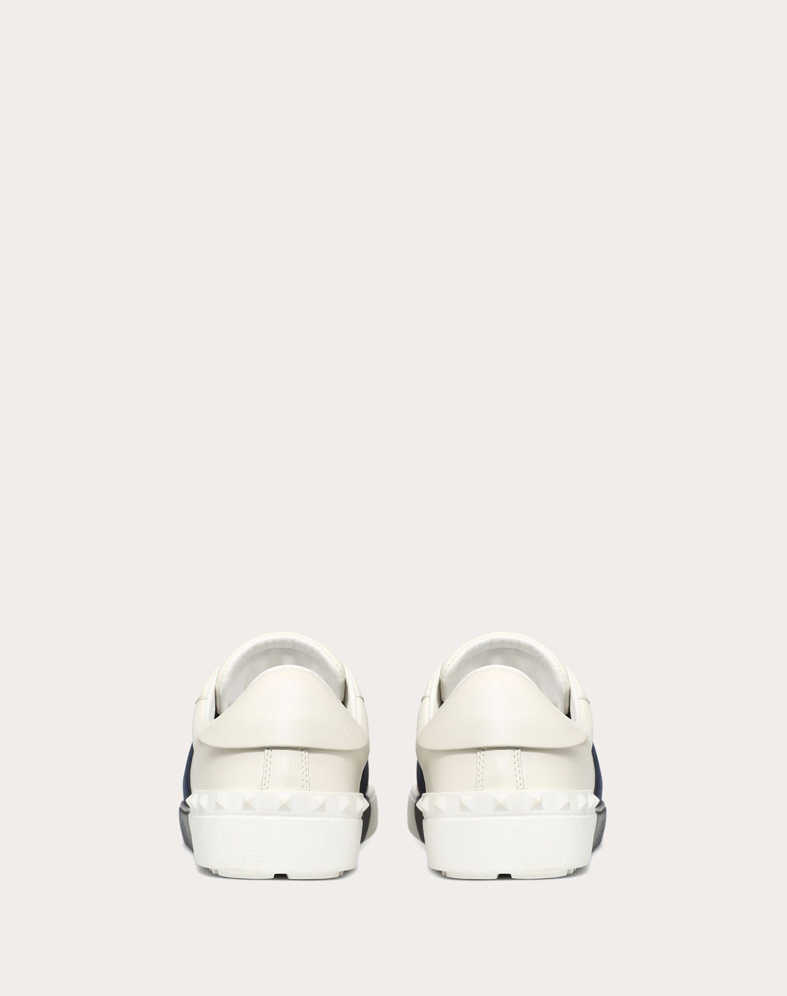 VALENTINO GARAVANI UOMO Elastic Sneaker LOW-TOP SNEAKERS U d