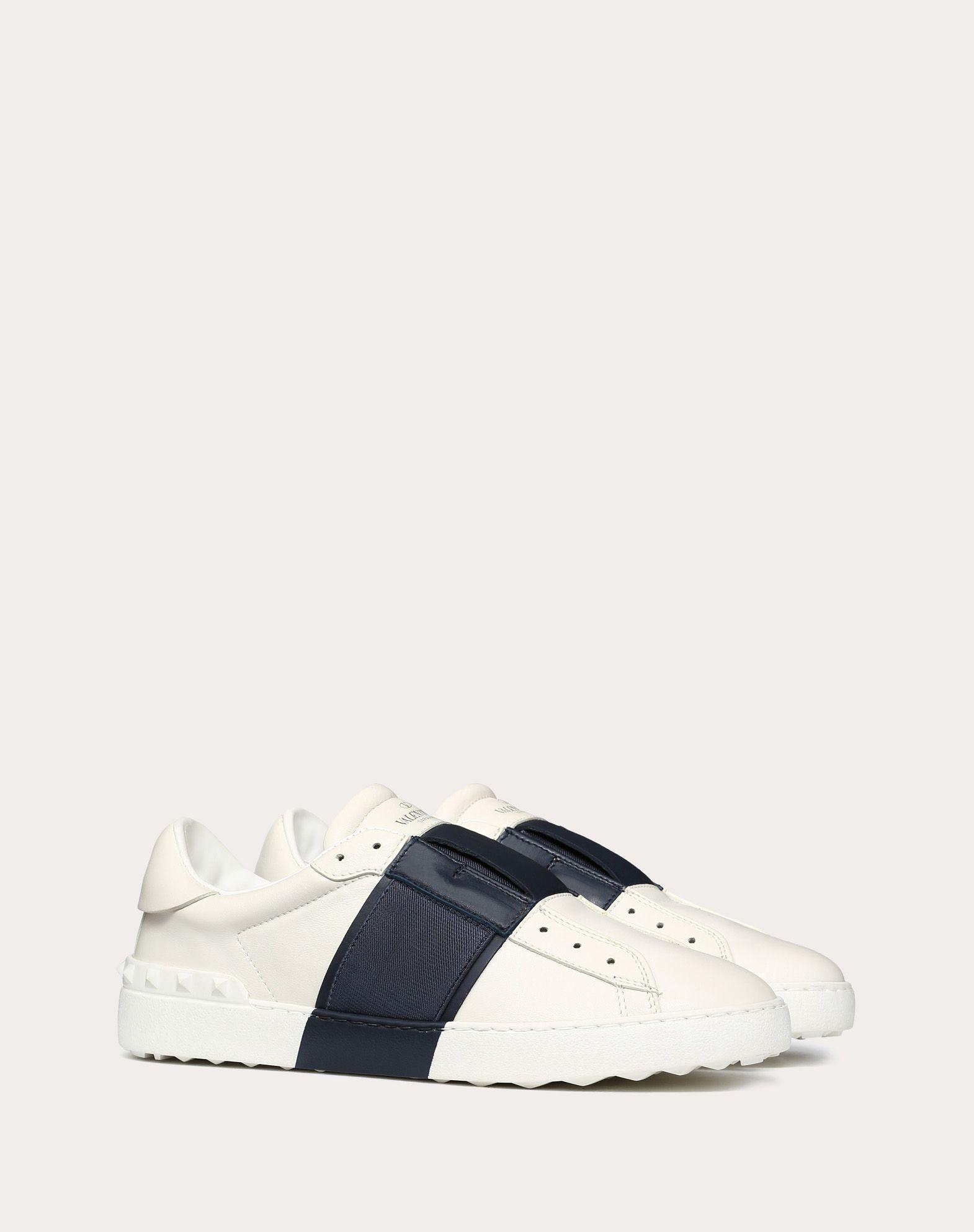 VALENTINO GARAVANI UOMO Elastic Sneaker LOW-TOP SNEAKERS U r
