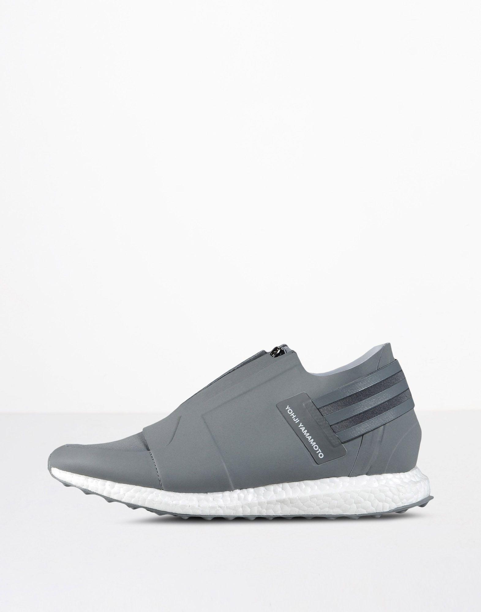 Y-3 Y-3 XRAY ZIP LOW  Sneakers Man f