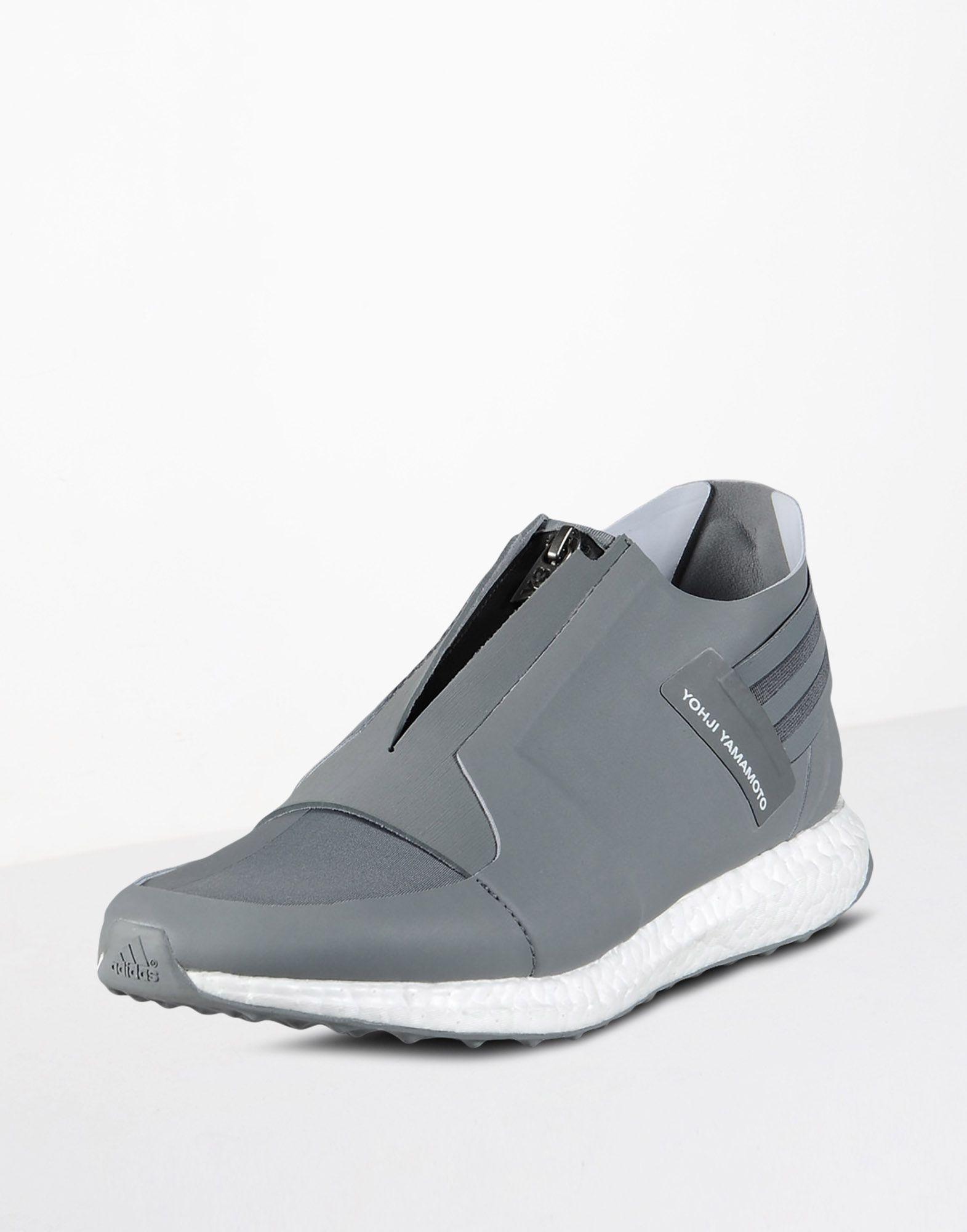 Y-3 Y-3 XRAY ZIP LOW  Sneakers Man r