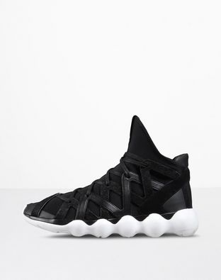Y-3 MUTABLE PADDED COAT SHOES man Y-3 adidas